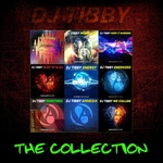 DJ TIBBY - The Collection (Front Cover)