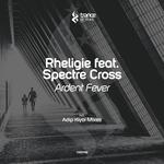RHELIGIE - Ardent Fever (Front Cover)