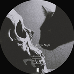FUNDAMENTALIST/MODULAR PHAZE/HUMAN INSECT/CONTROLADOR - Disciples Of The Night [Split02] (Front Cover)