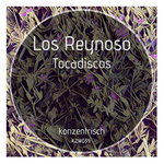 LOS REYNOSO - Tocadiscos (Front Cover)