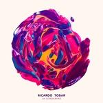 RICARDO TOBAR - La Condamine EP (Front Cover)