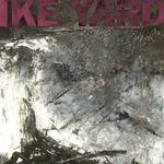 IKE YARD - Sacred Machine (Front Cover)