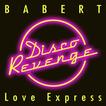 BABERT - Love Express (Front Cover)