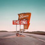 SUPERMASSIVE/EFIX feat SMOGY - The One (Front Cover)
