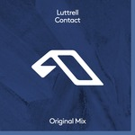 LUTTRELL - Contact (Front Cover)