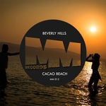 BEVERLY HILLS - Cacao Beach (Front Cover)