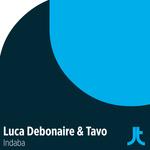 LUCA DEBONAIRE & TAVO - Indaba (Front Cover)