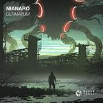 NIANARO - Ultimatum (Front Cover)