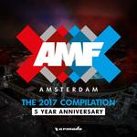 Various: AMF 2017/Amsterdam - 5 Year Anniversary Album