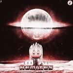 DROFLAM - Borealis (Remixes) (Front Cover)