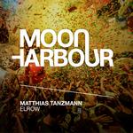 MATTHIAS TANZMANN - Elrow (Front Cover)