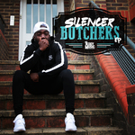 SILENCER - Butchers EP (Front Cover)