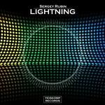 SERGEY RUBIN - Lightning (Front Cover)