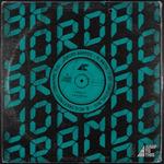 JORDAN BRANDO - Bring It On (Front Cover)