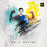 FORD MISKIN - Do It Better (Front Cover)