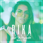 RIKA feat THE HIGHESTER - No Need (Front Cover)