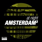 VARIOUS - At Night - Amsterdam Vol 3 (Front Cover)
