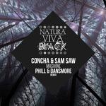 CONCHA & SAM SAW - Mashine (Front Cover)
