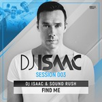 DJ ISAAC & SOUND RUSH - Find Me (Front Cover)