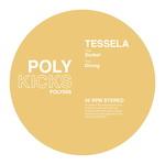 TESSELA - Sorbet/Diving (Front Cover)