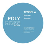 TESSELA - With Patsy/Swimming (Front Cover)