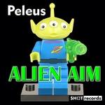 PELEUS - Alien Aim (Front Cover)