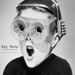 RAY MONO - It Ain't Easy (Front Cover)