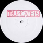 TRUNCATE - Unreleased Mixes (Front Cover)
