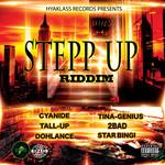 Stepp Up Riddim (Explicit)