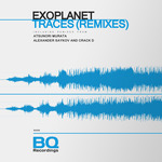 EXOPLANET - Traces (Remixes) (Front Cover)