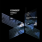 CONSEP - Hubble (Front Cover)