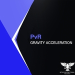 PVR - Gravity Acceleration (Front Cover)