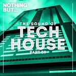 VARIOUS - Nothing But... The Sound Of Tech House Vol 09 (Front Cover)
