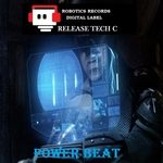 TECH C - Power Beat (Front Cover)