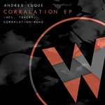 ANDRES LUQUE - Corralation EP (Front Cover)