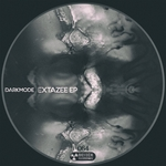 DARKMODE - Extazee EP (Front Cover)
