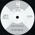RUBEN MANDOLINI - No One Else EP (Front Cover)