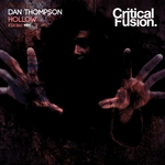 DAN THOMPSON - Hollow (Front Cover)