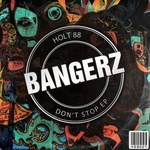 HOLT 88 - Don't Stop (Front Cover)