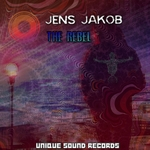 JENS JAKOB - The Rebel (Front Cover)