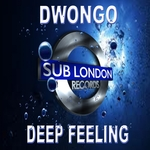 DWONGO - Deep Feeling (Front Cover)