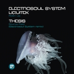 ELECTROSOUL SYSTEM/LIQUITEK/THESIS - Rollin' Up (Front Cover)