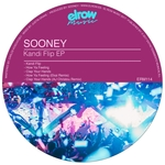 SOONEY - Kandi Flip EP (Front Cover)