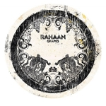 RAHAAN - Grapes (Front Cover)