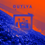 OUTLYA - Volcano - EP (Front Cover)