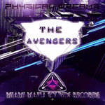 PHYSICAL DREAMS - The Avengers (Front Cover)