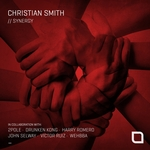 CHRISTIAN SMITH - Synergy (Front Cover)