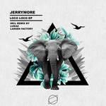 JERRYMORE - Loco Loco EP (Front Cover)