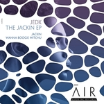 JEDX - The Jackin EP (Front Cover)