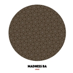 MADNESS BA - Awake (Front Cover)